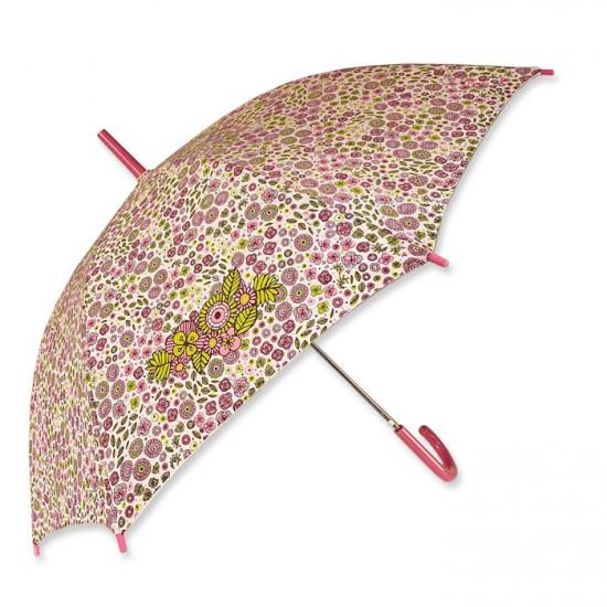 Pink Umbrella Roses BUSQUETS