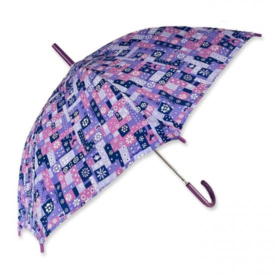 Purple Umbrella Flower Boxes BUSQUETS