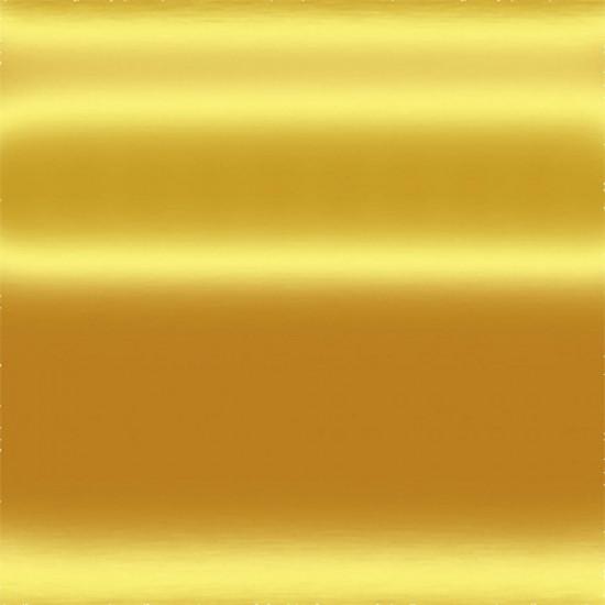 Gold Aluminum Foil Roll 50 * 500 cm
