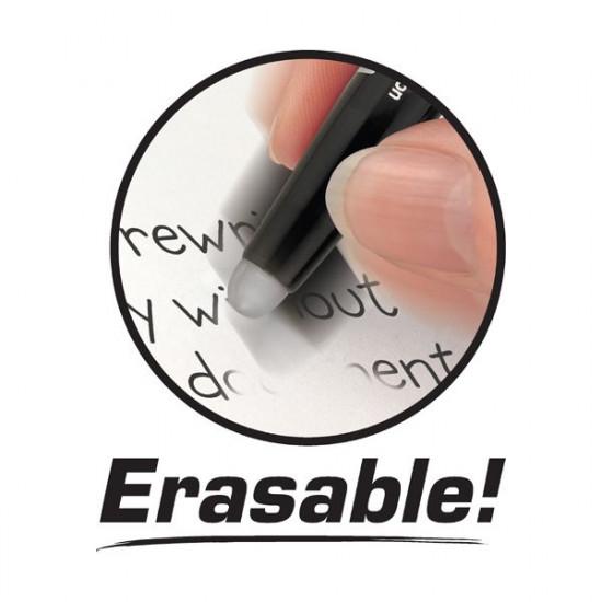 FriXion Erasable Pen PILOT 0.7 mm Green