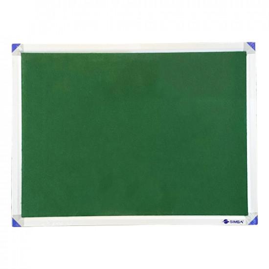 Bulleting Bored SIMBA 90x60cm Fabric Green