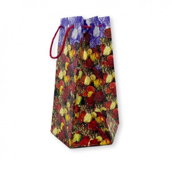 Gift Bag Paper Hexa Big 32x20x20 cm