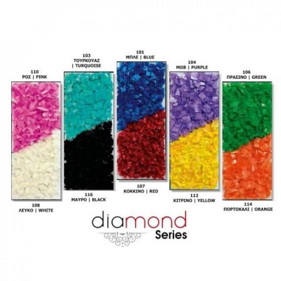 Relıef Paste Diamond Pink ARTEBELLA 160 cc