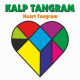 Tangram Heart ARTEBELLA