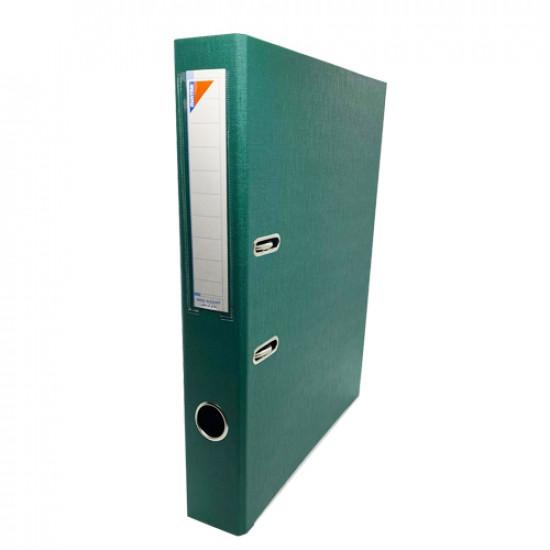 Box File Green 5 cm