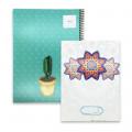 School and University notebooks