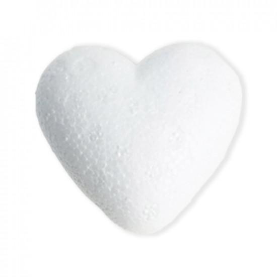 Foam Heart 25 cm