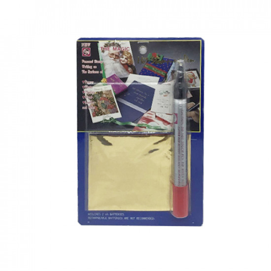 Pen For Hot Stamping