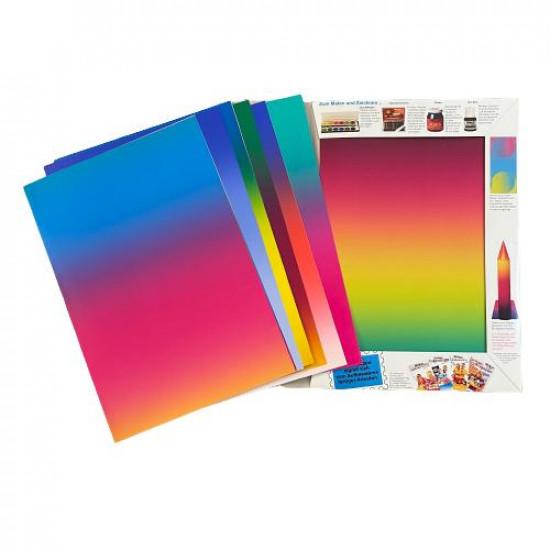 Rainbow Works Paper Pelikan